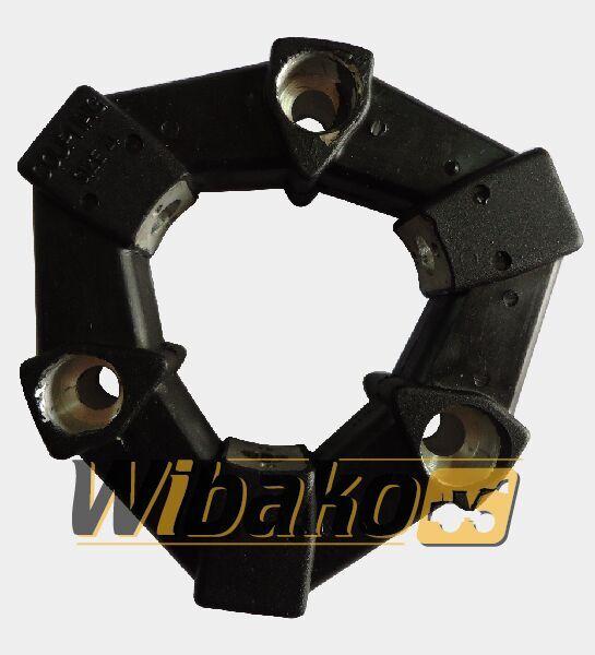 диск сцепления  Coupling 4AS для другой спецтехники 4AS