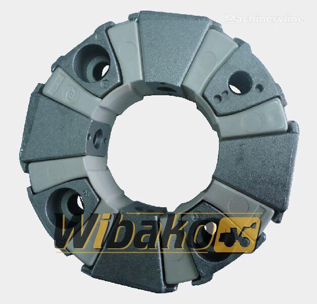 диск сцепления  Coupling 90H+AL для экскаватора 90H+AL