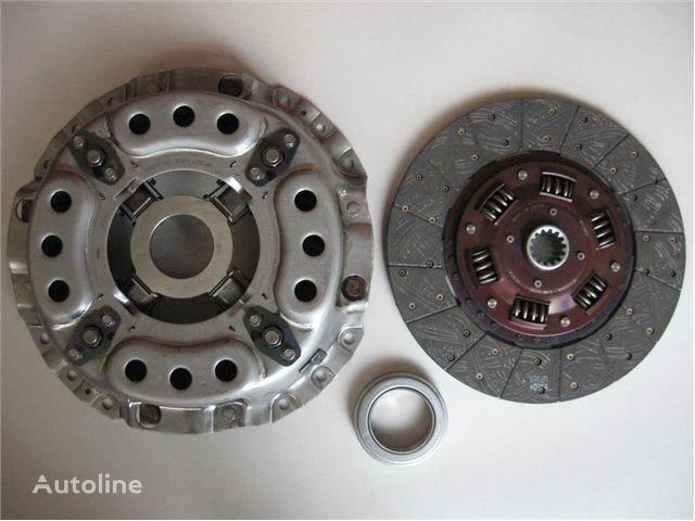 новый диск сцепления  - CLUTCH KIT (DISC, COVER, BEARING) - для грузовика MITSUBISHI FUSO CANTER SPRZĘGŁO KOMPLETNE