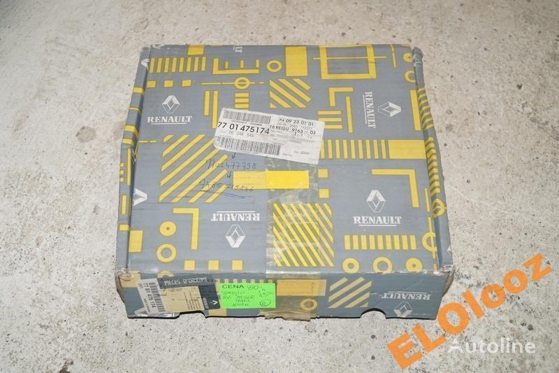 диск сцепления для грузовика RENAULT SPRZĘGŁO RENAULT TRAFIC MASTER 1.9 DCI 7701475174