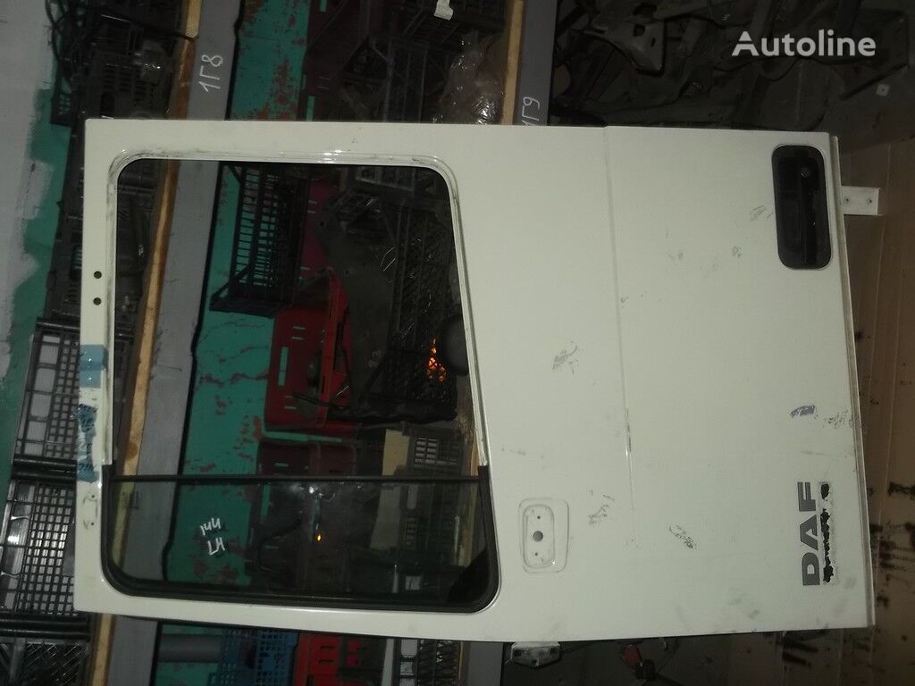 дверь  передняя левая DAF для грузовика