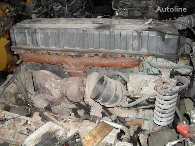 двигатель  Volvo D12A340