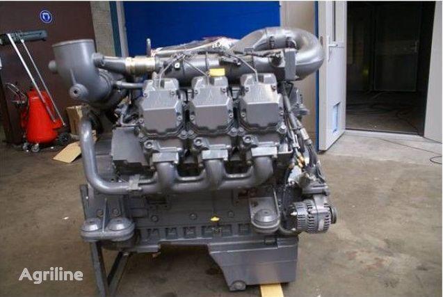 двигатель  DEUTZ BF6M1015C для комбайна