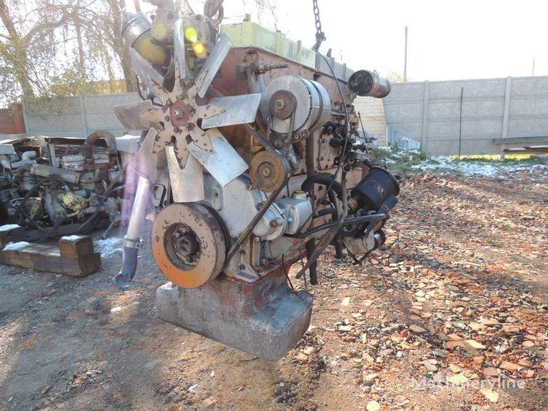 двигатель  Leyland SW680 Sralowa Wola L 34 для экскаватора