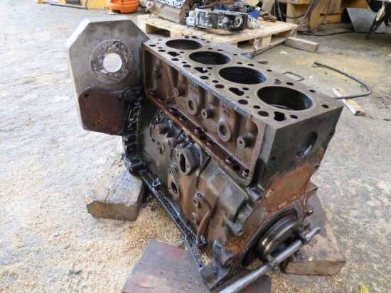 двигатель  CUMMINS 4T-390/59 (MOTOR PARA PIEZAS REPUESTO) для другой спецтехники