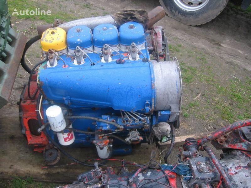 двигатель  Deutz BF4L913 для экскаватора ATLAS 1304,1404