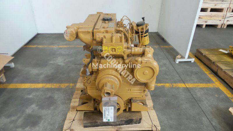 двигатель для экскаватора CATERPILLAR 307