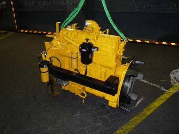 двигатель для экскаватора CATERPILLAR 3176