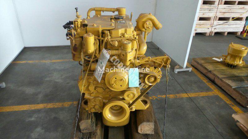 двигатель для экскаватора CATERPILLAR 319D