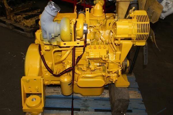 двигатель для другой спецтехники CATERPILLAR 3204 DI