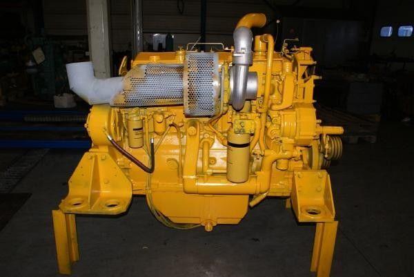 двигатель для другой спецтехники CATERPILLAR 3406