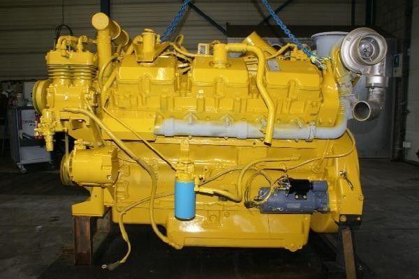 двигатель для другой спецтехники CATERPILLAR 3412 E