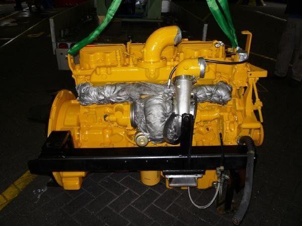 двигатель для другой спецтехники CATERPILLAR C10