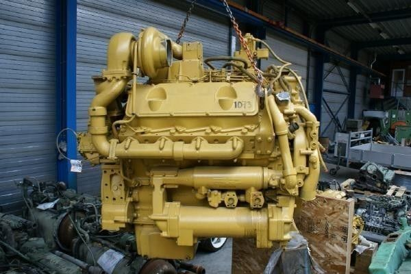 двигатель для другой спецтехники CATERPILLAR USED ENGINES