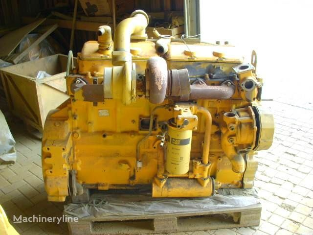 двигатель для экскаватора CATERPILLAR Volvo Komatsu Hitachi Deutz Perkins Motor / engine