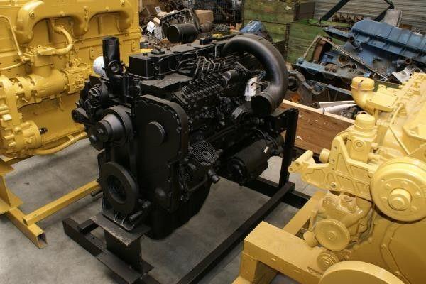 двигатель для другой спецтехники CUMMINS 6 CT 8.3