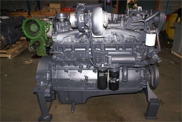 двигатель для другой спецтехники CUMMINS NTA855