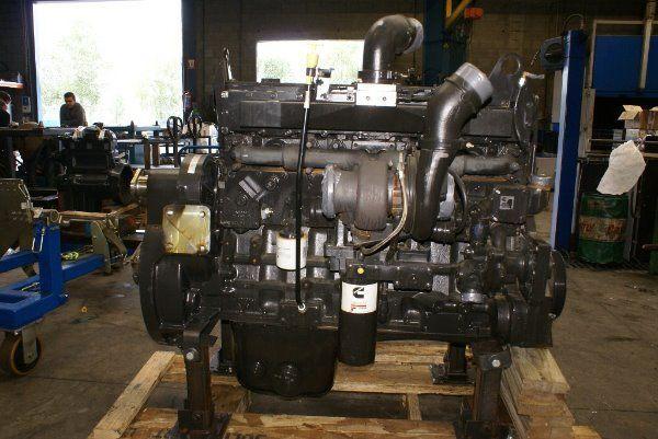 новый двигатель для другой спецтехники CUMMINS QSM11