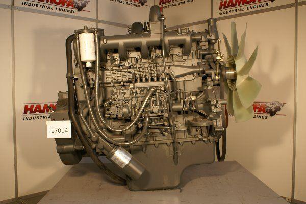 новый двигатель для автобуса DAEWOO DE12T