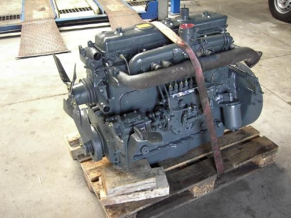 двигатель для грузовика DAF DD 575