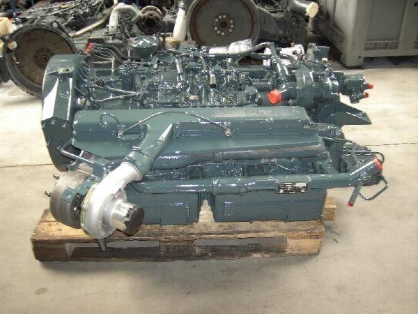 двигатель для тягача DAF LT 210