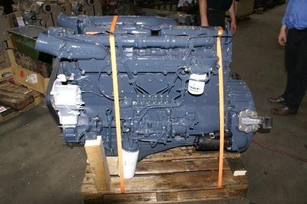 двигатель для другой спецтехники DAF WS 268 L