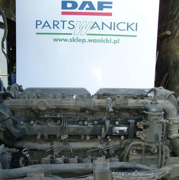 двигатель для тягача DAF XF 95