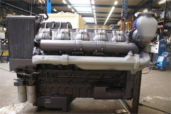 двигатель для экскаватора DEUTZ BF10L513