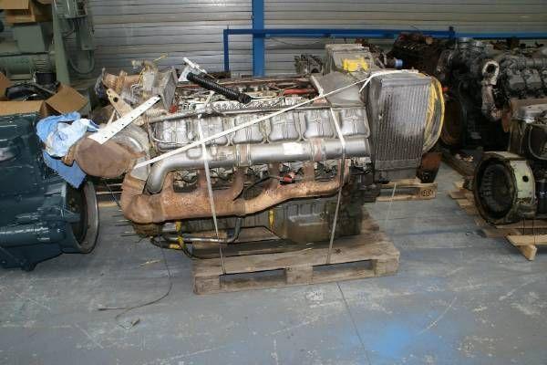 двигатель для другой спецтехники DEUTZ BF12L413F