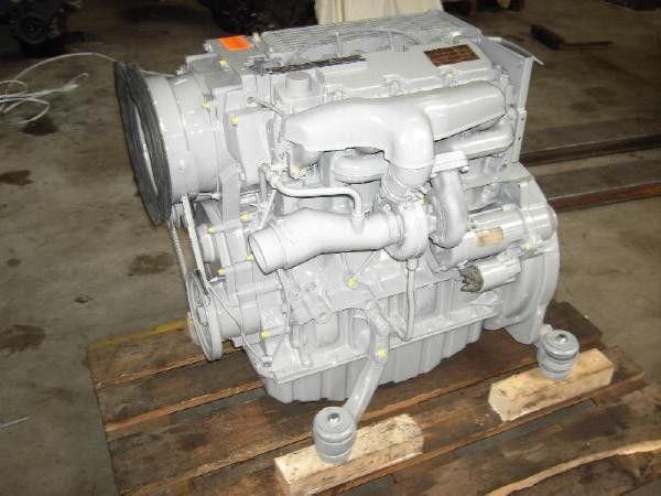 двигатель для фронтального погрузчика DEUTZ BF4L1011