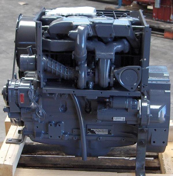 двигатель для генератора DEUTZ BF4L913
