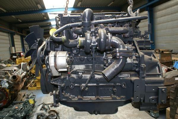 двигатель для другой спецтехники DEUTZ BF4M1013E