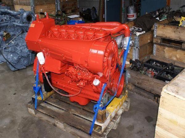двигатель для другой спецтехники DEUTZ BF6L913