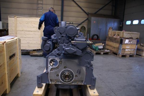 двигатель для другой спецтехники DEUTZ BF6M1013FC