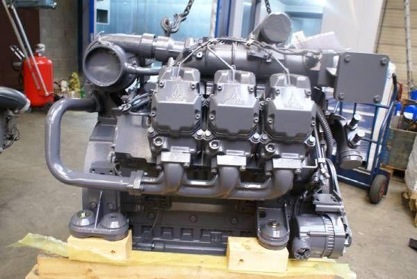 двигатель для другой спецтехники DEUTZ BF6M1015