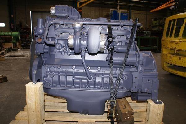 двигатель для автобуса DEUTZ BF6M2012