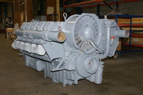 двигатель для другой спецтехники DEUTZ F10L513