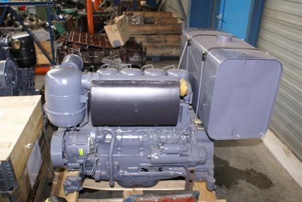 двигатель для другой спецтехники DEUTZ F4L912