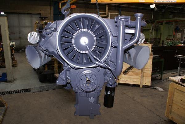 двигатель для другой спецтехники DEUTZ F6L413