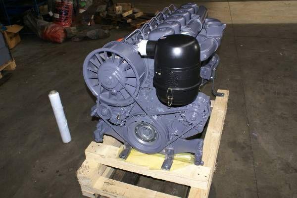 двигатель для экскаватора DEUTZ F6L913