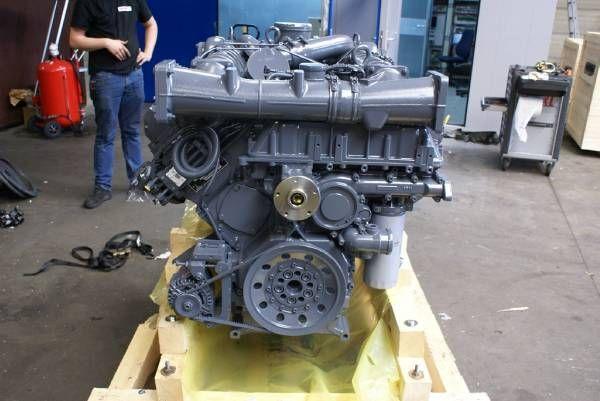 двигатель для экскаватора DEUTZ NEW ENGINES