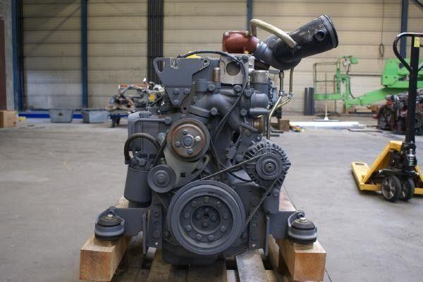 двигатель для другой спецтехники DEUTZ TDC2012 L04 2V