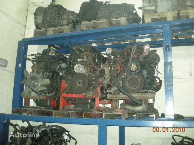 двигатель  Iveco CURSOR 10 для тягача IVECO