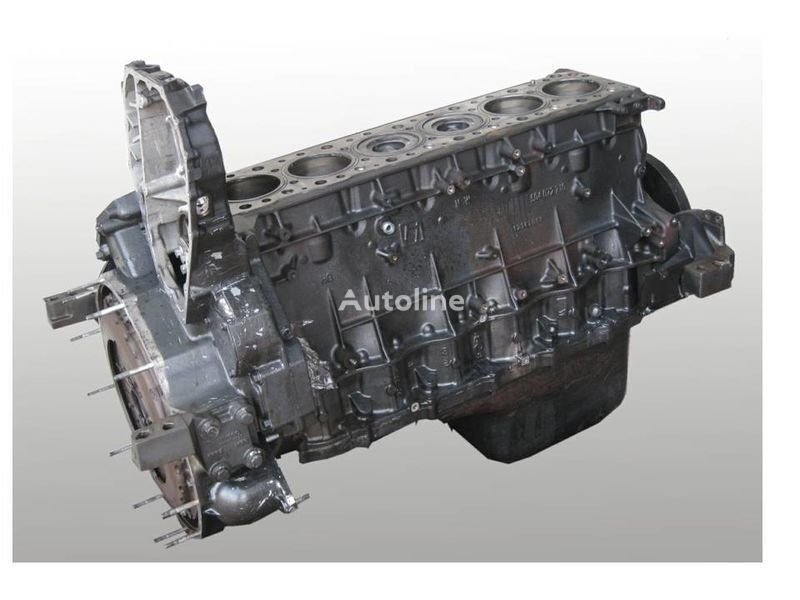 двигатель  Iveco Cursor 13-10-8 для тягача IVECO , MAN, MERCEDES, VOLVO, RENAULT