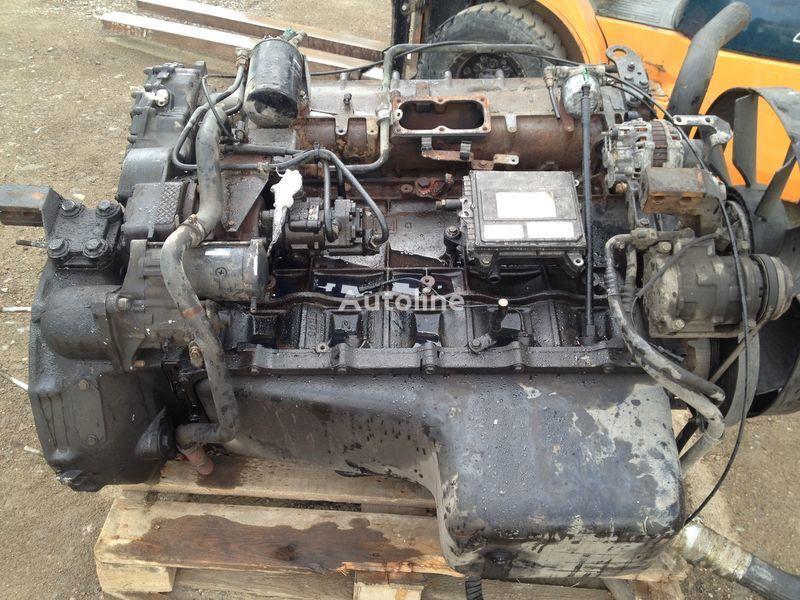 двигатель  Cursor 10 2003г гарантия для тягача IVECO Stralis