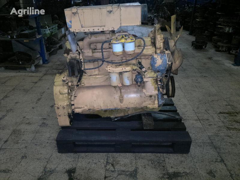 двигатель  John Deere 6414DF01 для трактора JOHN DEERE