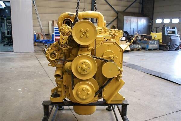 двигатель для другой спецтехники KOMATSU S6D102E