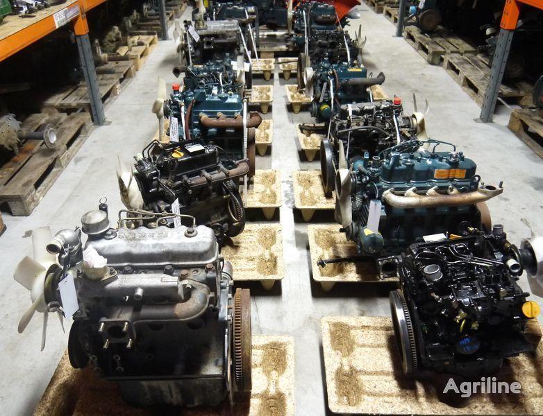двигатель для трактора KUBOTA / Mitsubishi / Yanmar / Isuzu / Iseki