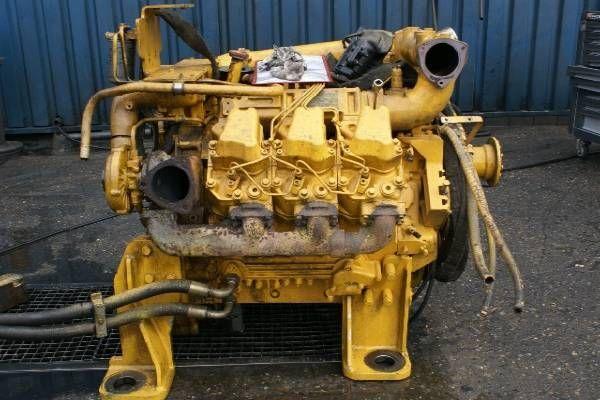 двигатель для другой спецтехники LIEBHERR USED ENGINES
