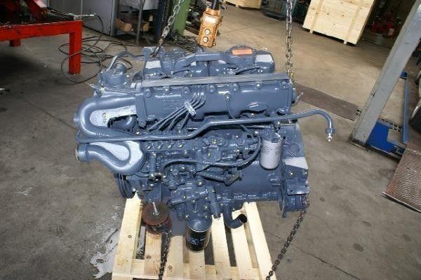 двигатель для грузовика MAN D0824 GF